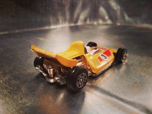 corgi - formula 1 racer m. i. gt britain