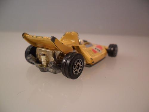 corgi formula 1 racer vintage