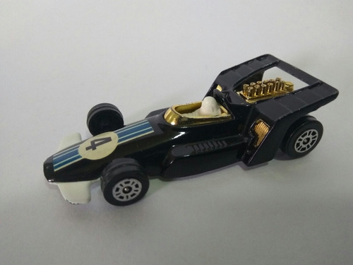 corgi juniors formula 5000 racing car inglaterra años 70 's