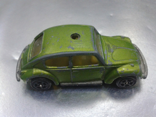 corgi - vw 1300 sedan vocho   m.i. gt britain