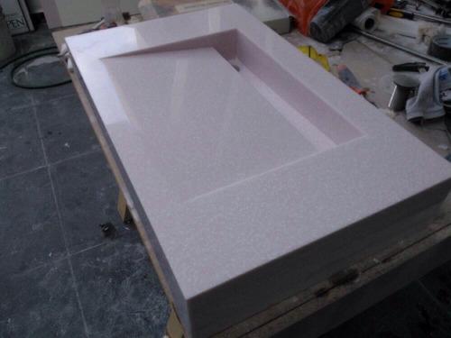corian , cubiertas barras baños de corian