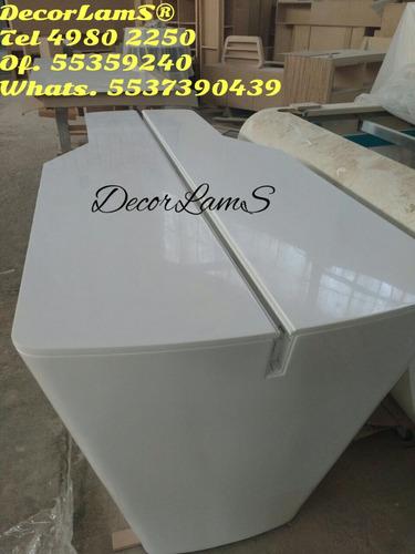 corian cubiertas de superficie solida(corian, cocinas,baños)