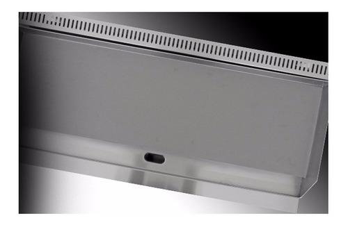 coriat ch-4 petit plancha a gas 4 quemadores aluminio 617570