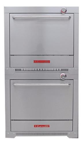coriat hc-35-d master horno 2 compartimentos eco652370