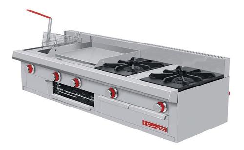 coriat multichef petit de mesa estufa horno premium541800