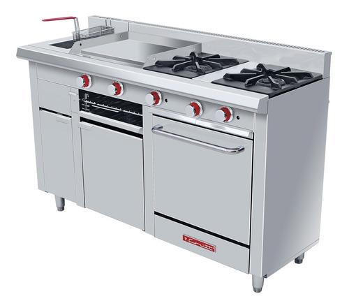 coriat multichef turbo petit estufa horno frie trend 543380