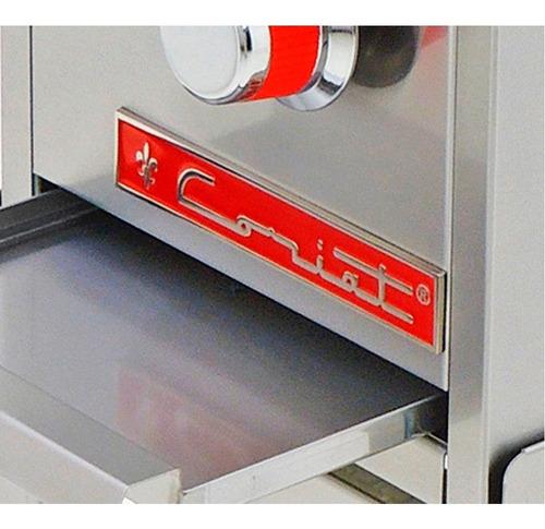 coriat pch-1 petit parrilla gas 1 quemador alum.eco 605570