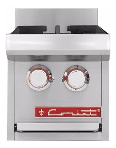 coriat pcv-2 master parrilla 2 quemadores alum.eco 605370