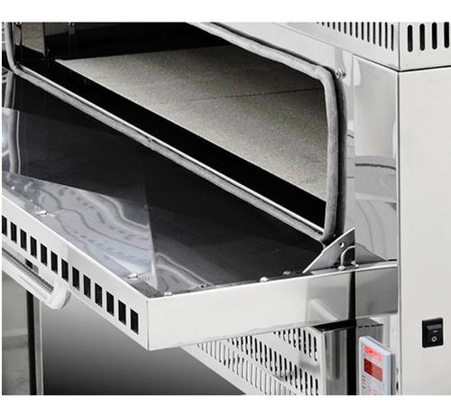 coriat pizza-6 master horno compartimento pizza prem 653200