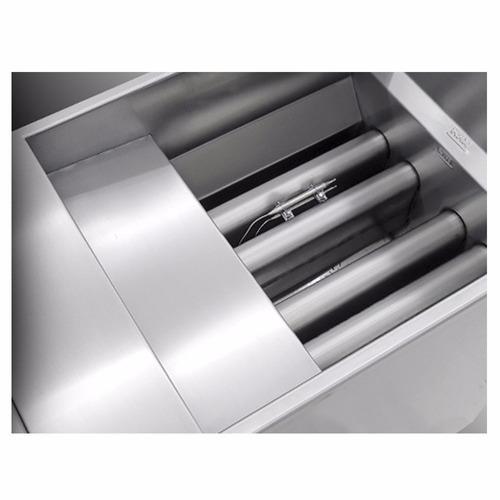 coriat turbo-25.5-4q hd heavy freidora25.5 l alum 573170