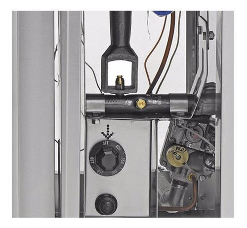 coriat turbo-8-1q master freidora 1 tina 8 l alum 573970