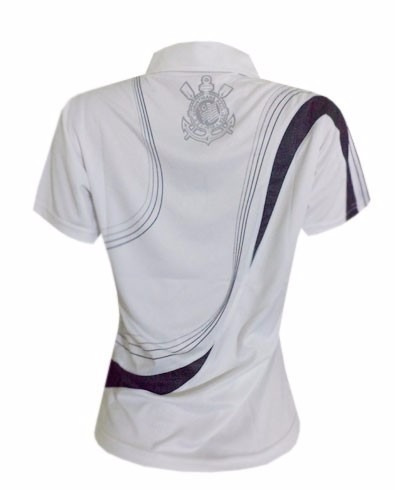 corinthians camisa feminina
