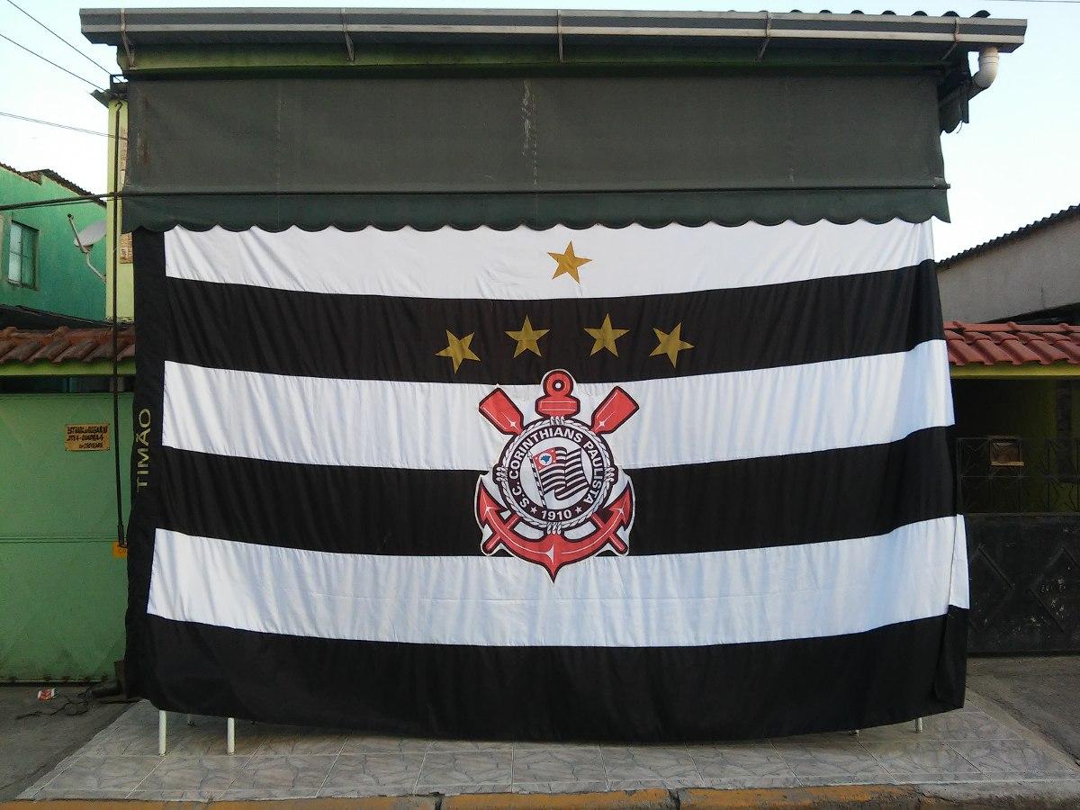 4d0150cedd corinthians gigante bandeira do timão. Carregando zoom.
