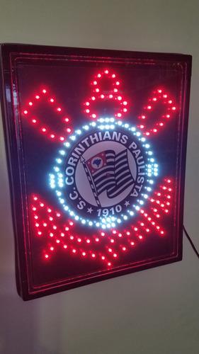corinthians led