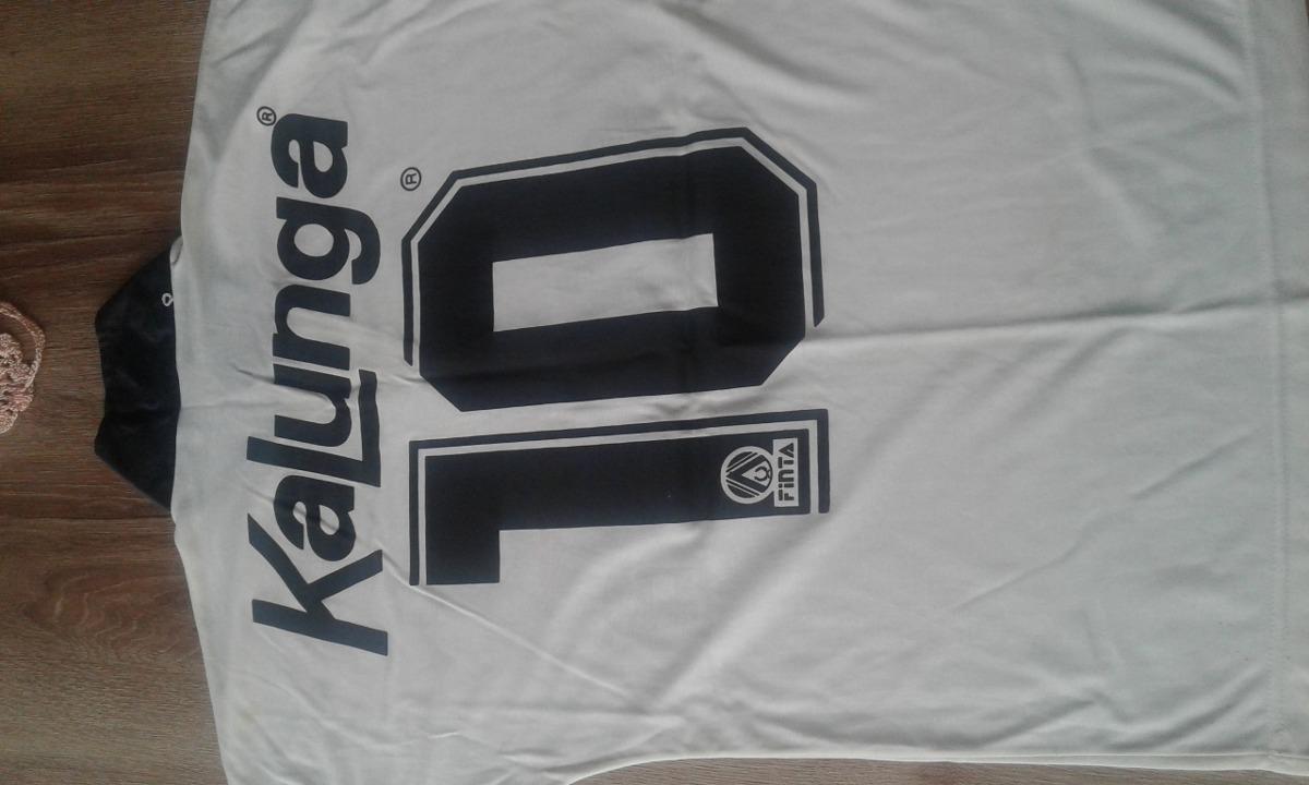 Camisa Do Corinthians Autografada Time 1988 1989 Com Neto - R  1.100 ... d63cca4188c33