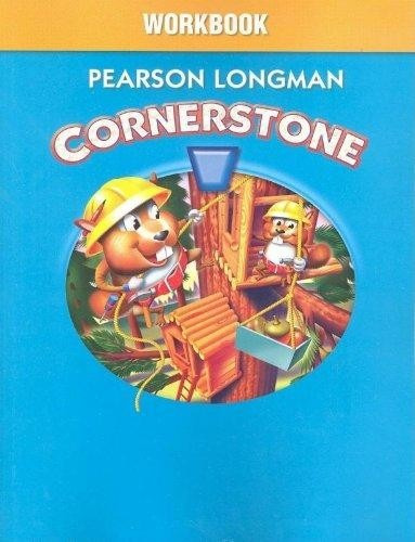 cornerstone 2 - workbook - pearson longman - rincon 9