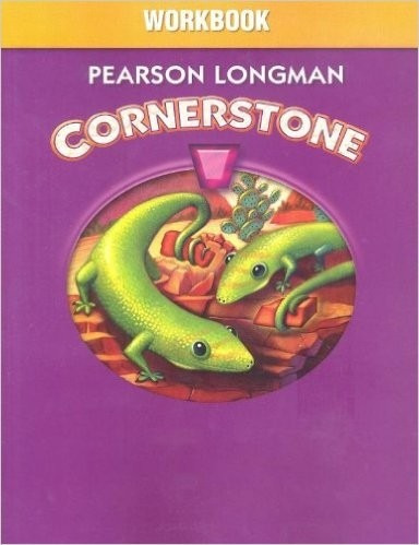 cornerstone 3 - workbook - pearson longman - rincon 9