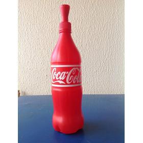 Corneta  Garrafa Coca-cola -  Vuvuzela