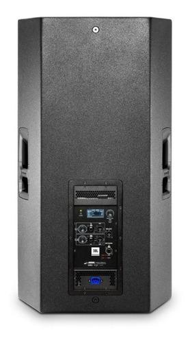 corneta amplificada jbl srx835p de 2000 watt y de 3 vías.