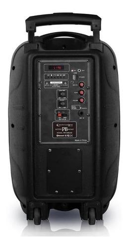 corneta amplificada technicalpro 12 pulgadas tienda fisica