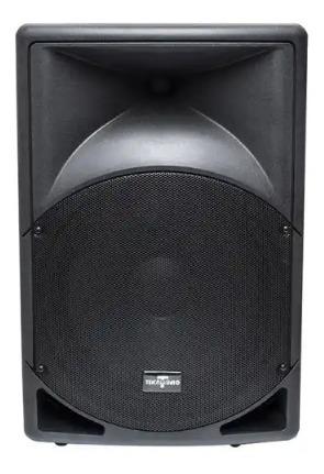 corneta amplificada tekniaudio 1500w