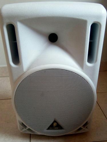 corneta amplificadora eurolive
