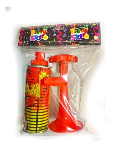 corneta - bocina aire comprimido - barata la golosineria