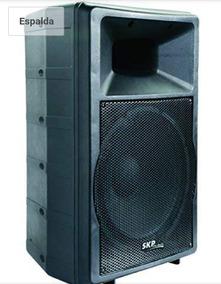 Corneta Amplificada Skp Mod Sk - Audio Profesional y DJs en Mercado