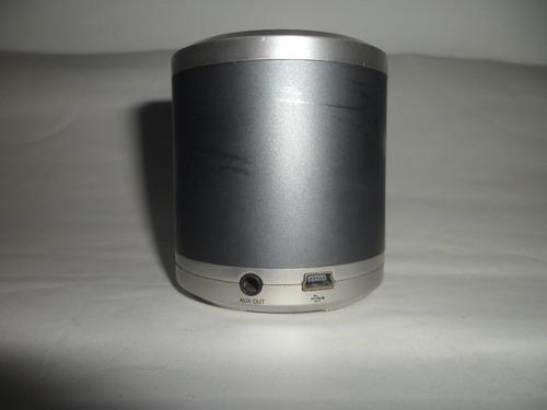 corneta divoom inalambrica bluetooth 8 hrs autonomia