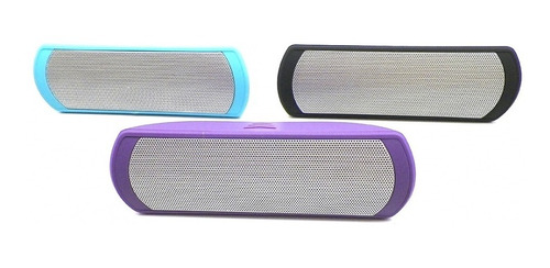 corneta inalambrica bluetooth speaker samsung iphone android