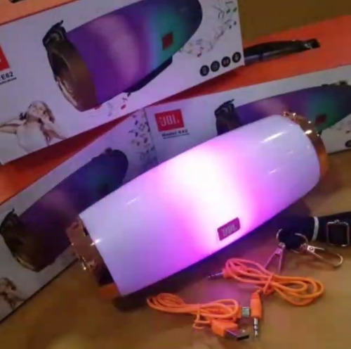 corneta inalambrica jbl bluetooth, mp3