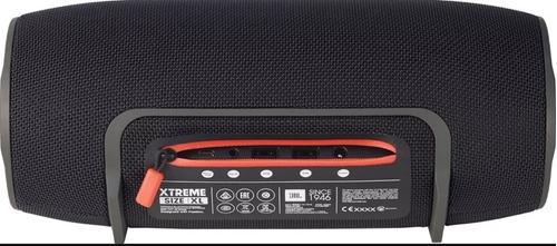 corneta jbl (25 usd) xtreme portatil inalámbrica bluetooth