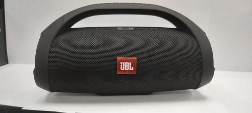 corneta jbl bluetooth fm usb boombox tienda punto de venta