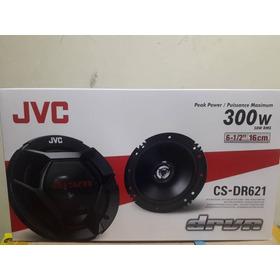 Corneta Jvc 300w 2 Vias