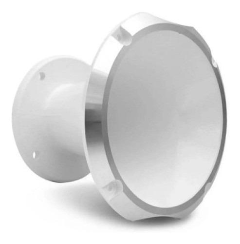 corneta kallaus aluminio hl-1450 curto trio expansor branca