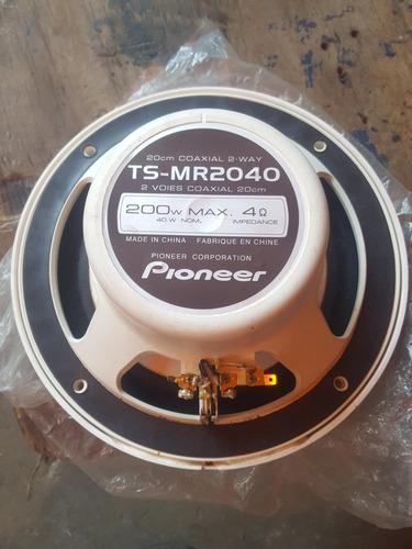 corneta marina pioneer coaxial ts-mr2040 200w
