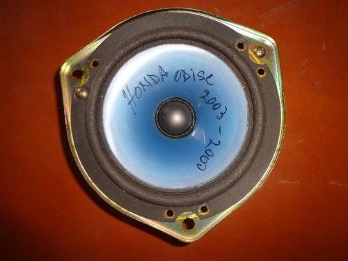 corneta odyse izq delt 2003-2004 honda original