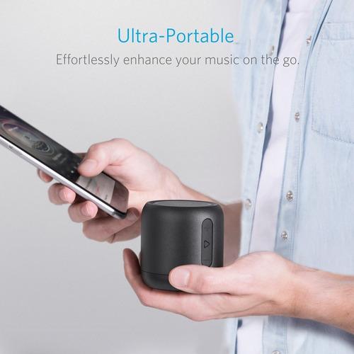 corneta portatil bluetooth 4.0 anker ¡¡¡ nueva !!!
