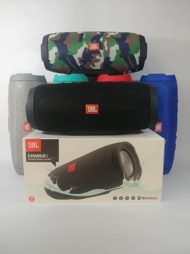 corneta portatil jbl bluetooth wireless fllp6+ usb aux fm