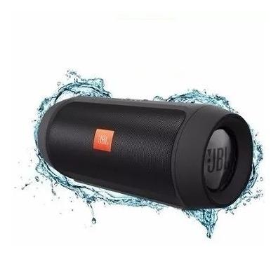 corneta portatil jbl charger 4 usb  bluetooth somos tienda!