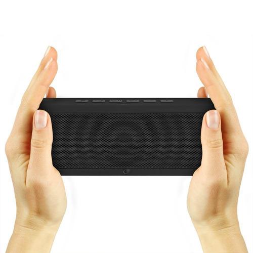 corneta soundblock wireless bluetooth 10 horas autonomia