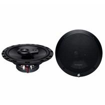 Cornetas Lightning Audio L-65 6.5 Pulgadas 80w ( Rockford )