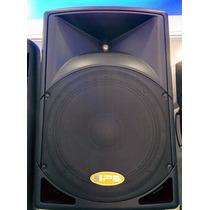 Corneta Amplificada Sps-15a1000 15 Pulgadas 1000 Watts Rms