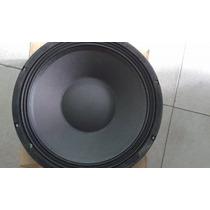 Corneta 12 Pulgadas Soundbarrier Nueva 600wts