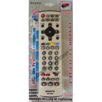 Control Remoto Universal Televisor Panasonic Viera Lcd