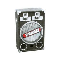 Bocina De Bajos Premier 100% Original 2400w (bs 125 Mil)