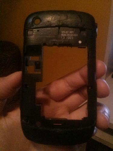 cornetas blackberry curve 8530 hdw-24021-003