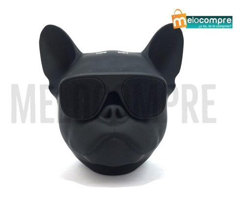 cornetas bluetooh portatil aerobull bulldog inalambricas