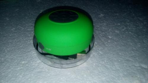 cornetas bluetooth/ manos libres a prueba de agua waterproof