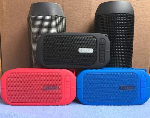 cornetas inalambricas speakers bluetooth importadas
